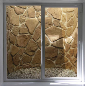 Custom Basement Window Well Liner