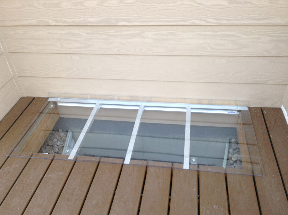 window well covers colorado custom window wells